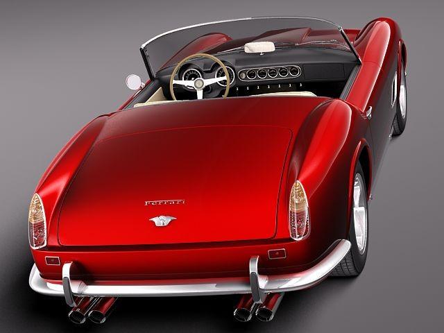 Image Result For Ferrari  Gt California Spyder