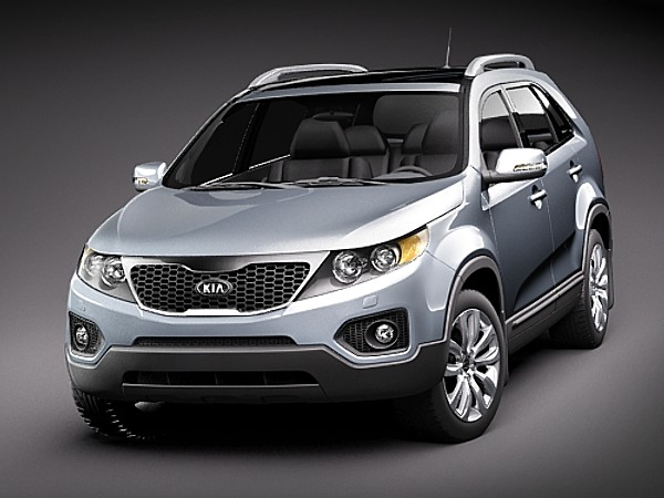 adds sorento sporty kia to news gt suv line seven seater models car its