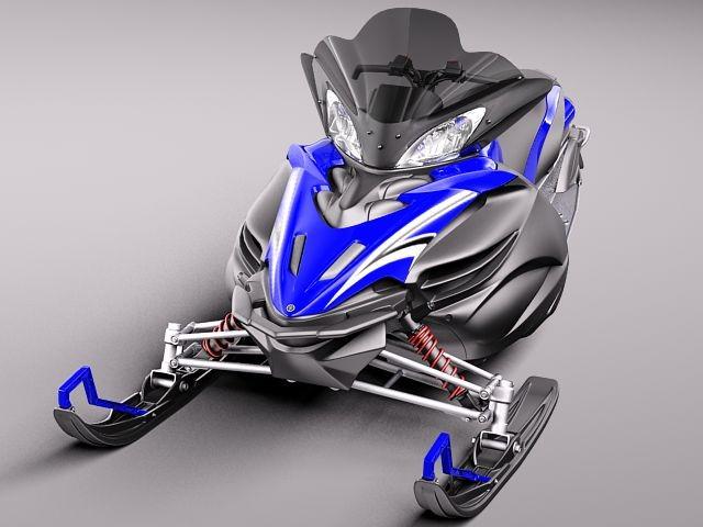 Yamaha apex snowmobile 2011 outdoor sports equipment for 2011 yamaha snowmobiles for sale