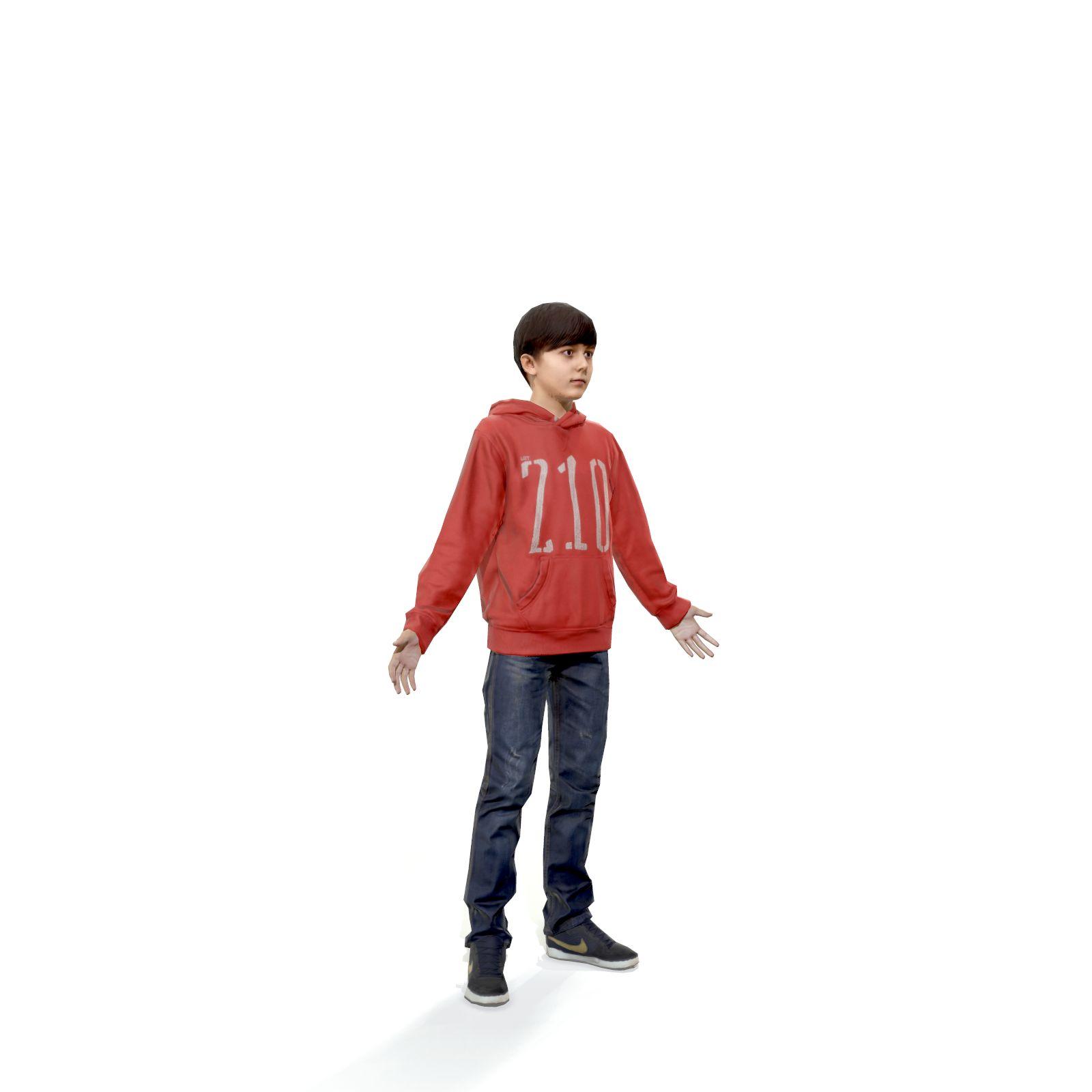 Casual Boy - CBoy0004M4