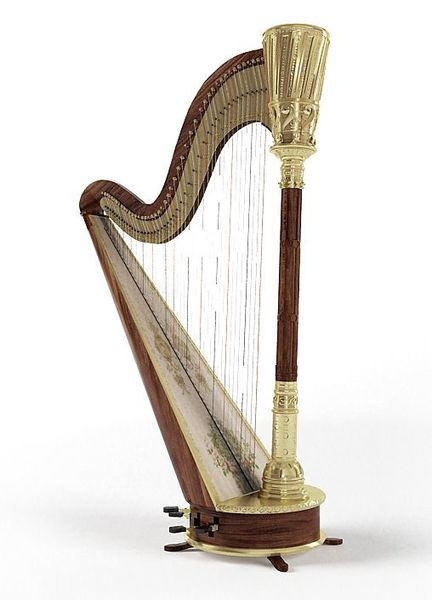 Harp 18 AM67 image 0