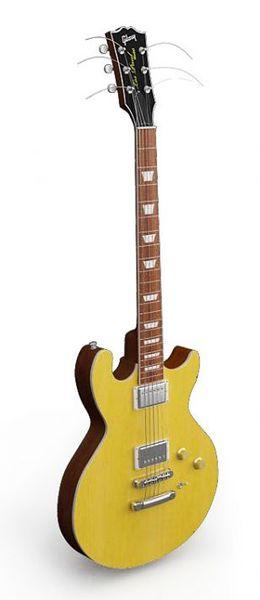 Gibson LesPaul DoubleCutaway 06 AM67 image 0