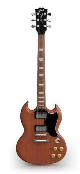 Gibson SolidGuitar 07 AM67 image 0