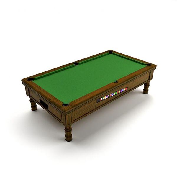 billiard table 22 am47 image 0