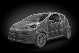 Peugeot 107 image 2