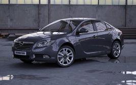 Opel Insignia image 1