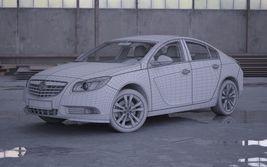 Opel Insignia image 3