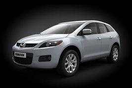 Mazda CX-7 image 1