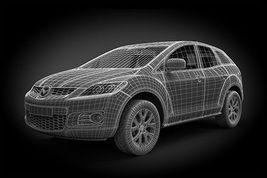 Mazda CX-7 image 2