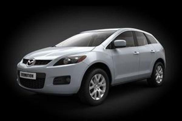 Mazda CX-7 image 3