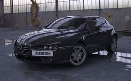 Alfa Romeo Brera image 1