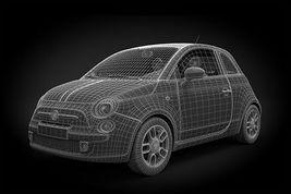 Fiat 500 image 2