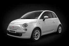 Fiat 500 image 1