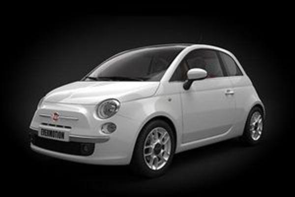 Fiat 500 image 3