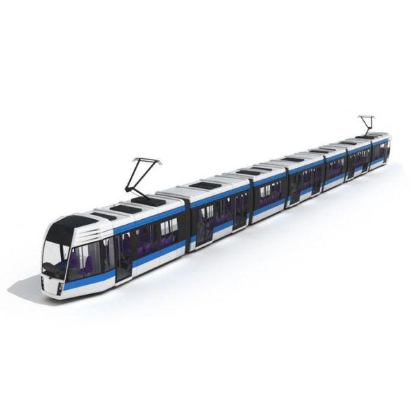 tram 25 am55 image 0