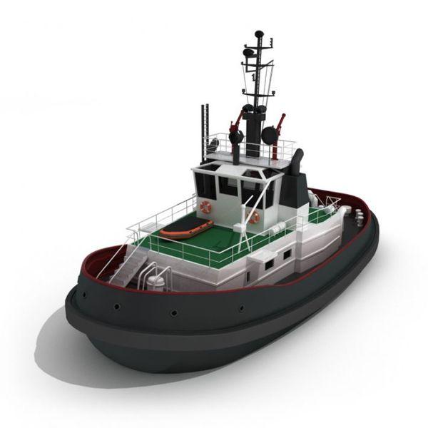 watercraft 27 AM05C4D image 0