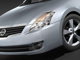 Nissan Altima 2009  Image 3