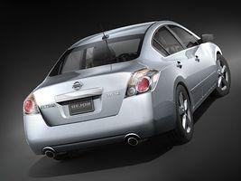 Nissan Altima 2009  Image 5