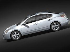 Nissan Altima 2009  Image 7