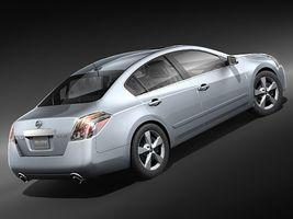Nissan Altima 2009  Image 6