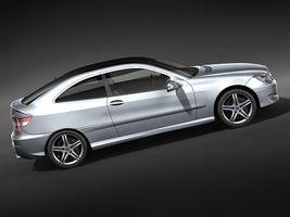 Mercedes CLC 2008  Image 7