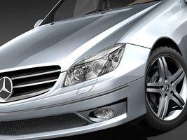 Mercedes CLC 2008  Image 3
