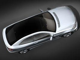 Mercedes CLC 2008  Image 8