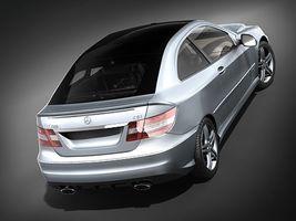 Mercedes CLC 2008  Image 5
