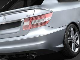 Mercedes CLC 2008  Image 4