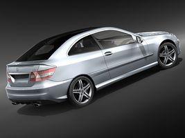 Mercedes CLC 2008  Image 6