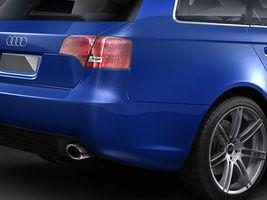 Audi RS4 Avant  Image 5