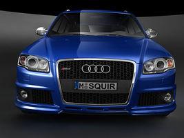 Audi RS4 Avant  Image 2