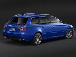 Audi RS4 Avant  Image 4
