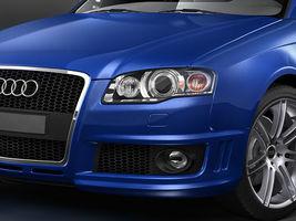Audi RS4 Avant  Image 3
