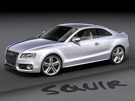Audi S5  Image 1