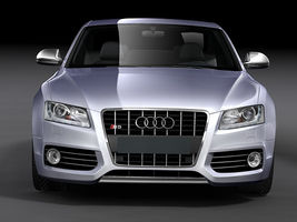Audi S5  Image 2
