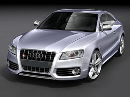 Audi S5  Image 3