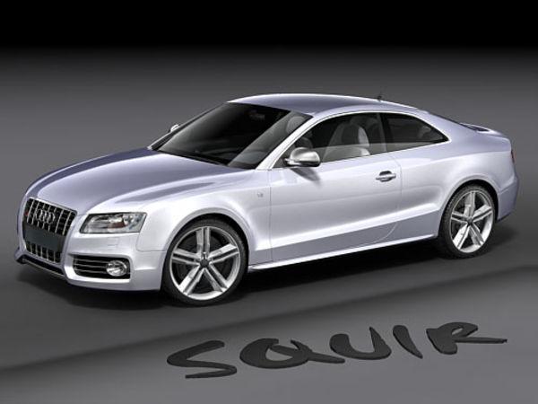 Audi S5  Image