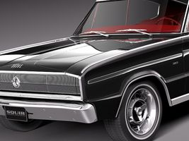 Dodge Charger 1966 Image 2
