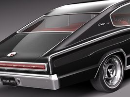 Dodge Charger 1966 Image 1