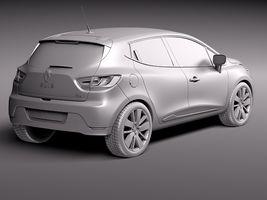 Renault Clio 2013 Image 9