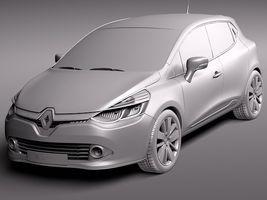 Renault Clio 2013 Image 12