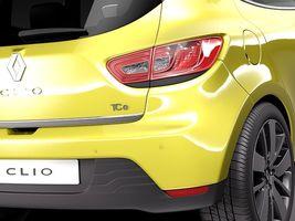 Renault Clio 2013 Image 4