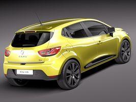 Renault Clio 2013 Image 6