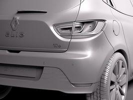 Renault Clio 2013 Image 10