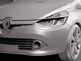 Renault Clio 2013 Image 11
