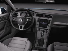 Volkswagen Golf 7 2013 5 Door Image 9