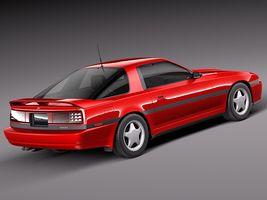 Toyota Supra Mk3 1986-1993 Image 5