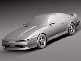 Toyota Supra Mk3 1986-1993 Image 9