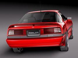 Toyota Supra Mk3 1986-1993 Image 6